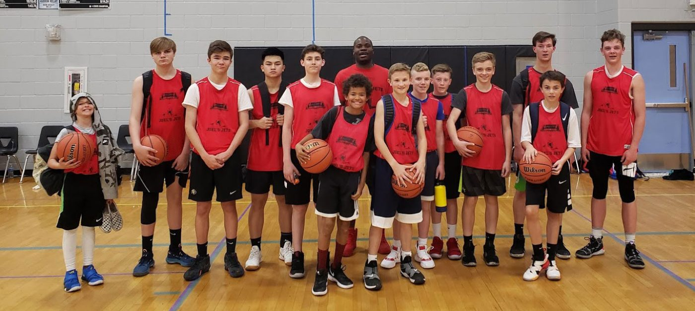 Spring 2019 Club League - 6th, 7th, 8th Grade